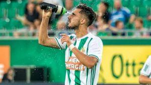Rapid Viena a pierdut in campionat inaintea meciului cu FCSB! Ivan a fost titular, dar nu a reusit prea multe, iar echipa sa e pe 7