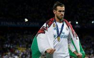 """""""ASTA E LIGA LUI BALE"""". Realul are un nou sef, galezul Bale a adus primele puncte in noul sezon. VIDEO: Real 2-0 Getafe"""
