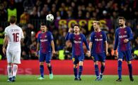 """Bomba din finalul perioadei de transferuri! PSG a dat telefon la Barcelona: """"Ii vrem pe amandoi!"""""""