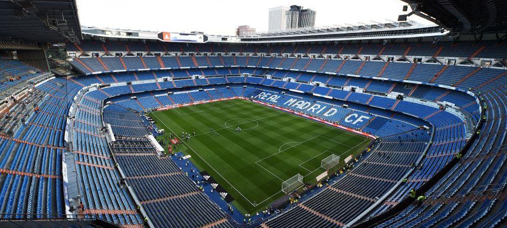 La primul meci oficial fara Ronaldo, Real Madrid a avut CEA MAI MICA AUDIENTA din ultimul deceniu! Cati oameni au fost pe stadion, cu Getafe