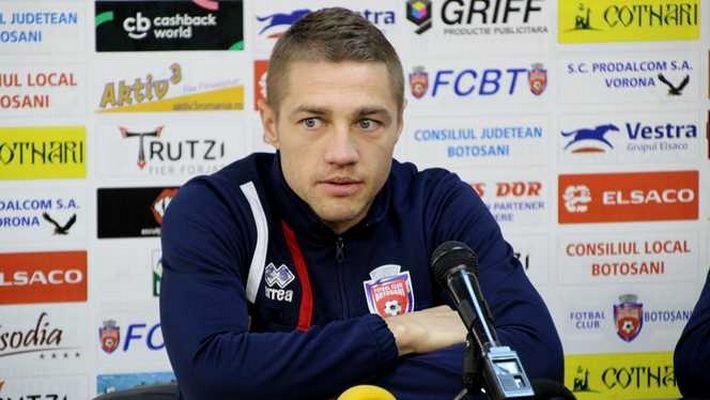 Mihai Roman a semnat astazi cu FCSB! Ce salariu va incasa si ce prime i-a promis Becali: