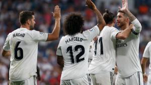 SURPRIZA URIASA: pe ce jucator poate plati Real Madrid 120 de milioane de euro in finalul perioadei de transferuri