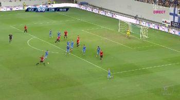 CRAIOVA 0-1 CHIAJNA | Soc la Craiova! Chiajna castiga cu un gol FABULOS! Aici sunt fazele meciului