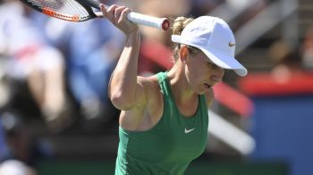 Simona Halep S-A RETRAS de la New Haven! Accidentarea suferita de romanca