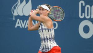 Ana Bogdan, out de la New Haven! Romania nu are NICIO jucatoare in turneu