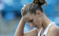 Surpriza URIASA la New Haven! Karolina Pliskova, eliminata rusinos in primul tur!