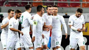 "CRAIOVA 0-1 CHIAJNA | ""Le-am zis ca dam gol dupa minutul 70"" Reactia antrenorului Concordiei dupa victoria cu Craiova"