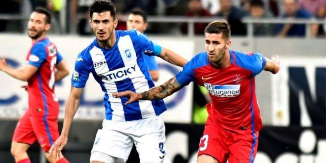 INTERVIU Andrei Ivan:  2-0 pentru noi  | Mesajul pentru Balasa si ce spune despre transferul la FCSB!