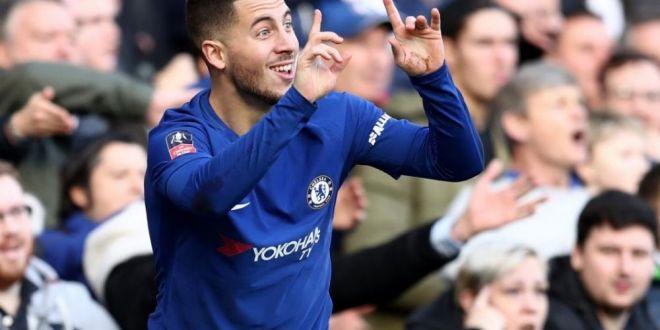 Au batut palma cu Hazard! Salariu de aproape 18 milioane euro; pe an