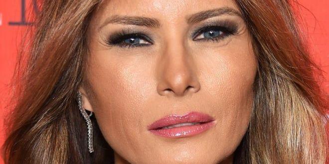 CNN: Melania Trump îl batjocorește din nou pe soțul ei
