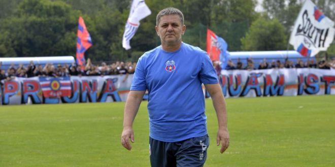 Real, United si Football Club, adversarele CSA Steaua in lupta pentru promovare! Programul etapelor