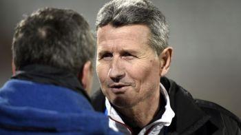 Multescu se intoarce in Liga I! Cu ce echipa va semna
