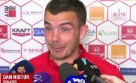 EXCLUSIV   Becali a marit oferta pentru Nistor! Sumele uriase pe care le poate castiga capitanul lui Dinamo la FCSB
