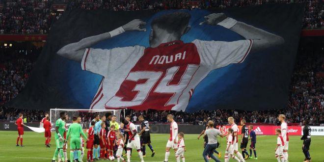 Mijlocasul lui Ajax care a stat 1 an in coma da primele semne de revenire! Anuntul facut de fratele lui