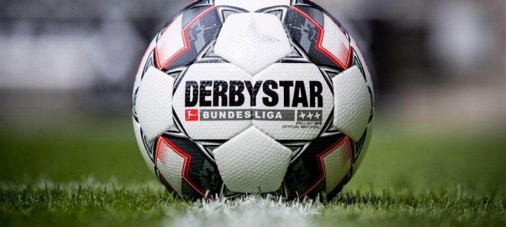 Tehnologie VAR si liber la telefoane din loja catre antrenori! Ce noutati aduce sezonul din Bundesliga