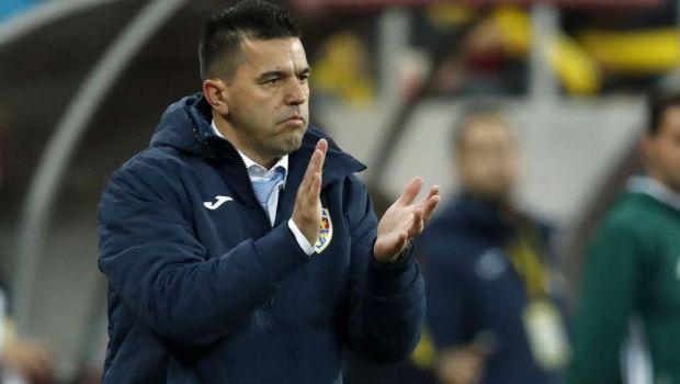 Jucatorul propus in premiera de Becali la nationala:  E nevoie de el!  Ce ar putea sa ia Contra de la FCSB