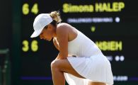 HALEP US OPEN | Surpriza de la casele de pariuri! Simona nu e favorita la castigarea Grand Slam-ului american