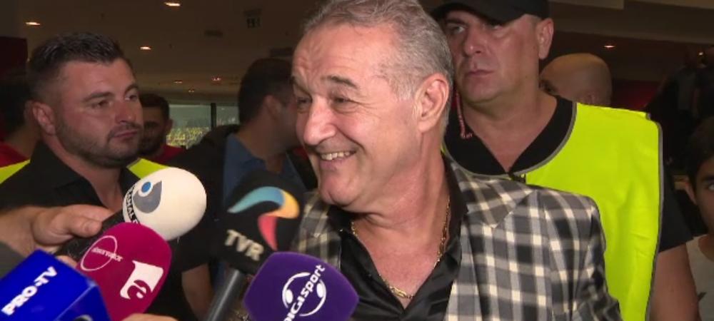 """Povestea FANTASTICA a jucatorului transferat de Becali: """"E titular la Viena!"""" Primul jucator din ISTORIE care l-a pus pe Becali sa promita ca nu-l critica"""