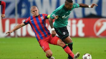 Surpriza uriasa! Alex Bourceanu s-a intors in Liga I! Cu ce echipa semneaza fostul capitan al FCSB