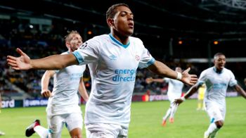 VIDEO: Meci nebun cu 5 goluri in Play Off-ul Champions League! Astazi se joaca alte trei super meciuri