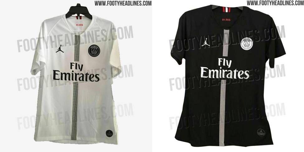 FOTO: PSG imbraca haine noi in meciurile de Champions League!