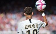 FOTO: PSG va juca in Liga Campionilor in echipamente speciale! Cum arata noile tricouri ale lui Neymar si Mbappe