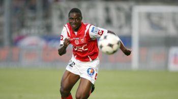 """Povestea socanta a unui fost fotbalist din Ligue 1. """"Mama a fost sacrificata ca sa pot ajunge eu fotbalist"""". A dezvaluit apoi ca e mult mai in varsta decat se credea"""