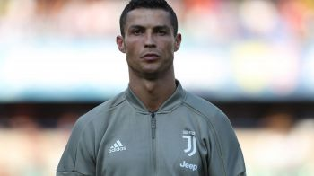 "Ronaldo a explicat pentru prima data de ce a ales Juventus! Cristiano si noua obsesie: ""Am venit aici sa iau Liga! Vreau sa scriu istorie"""