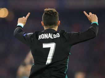 Cine va fi noul numar 7 al lui Real Madrid! 7-le de pe Bernabeu, purtat pana acum de jucatori legendari: Juanito, Butragueno, Raul si Ronaldo