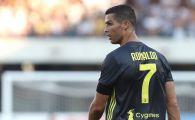 """Cristiano Ronaldo a dezvaluit primul SOC pe care l-a avut la Juventus: """"Nu ma asteptam la asta!"""" Ce s-a intamplat"""