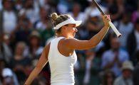 HALEP US OPEN | Cum arata echipamentul oficial al Simonei pentru ultimul Grand Slam al anului | FOTO