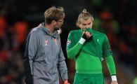 """""""In astfel de situatii mai bine taci din gura!"""" Jurgen Klopp a dezvaluit ce a vorbit cu Loris Karius dupa gafele din finala UEFA Champions League"""