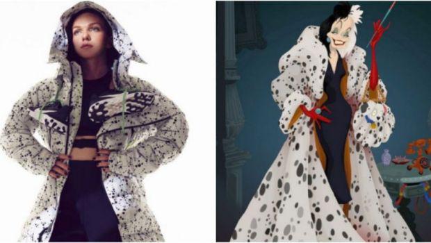 "SIMONA HALEP, US OPEN   Sedinta FOTO inedita a Simonei in America: ""Zici ca este Cruella"" :) Cum s-a imbracat"
