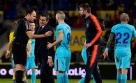 Barcelona vrea sa-i prelungeasca intelegerea lui Valverde, dupa trei trofee in primul an. Obiectivul noului sezon: TOTUL