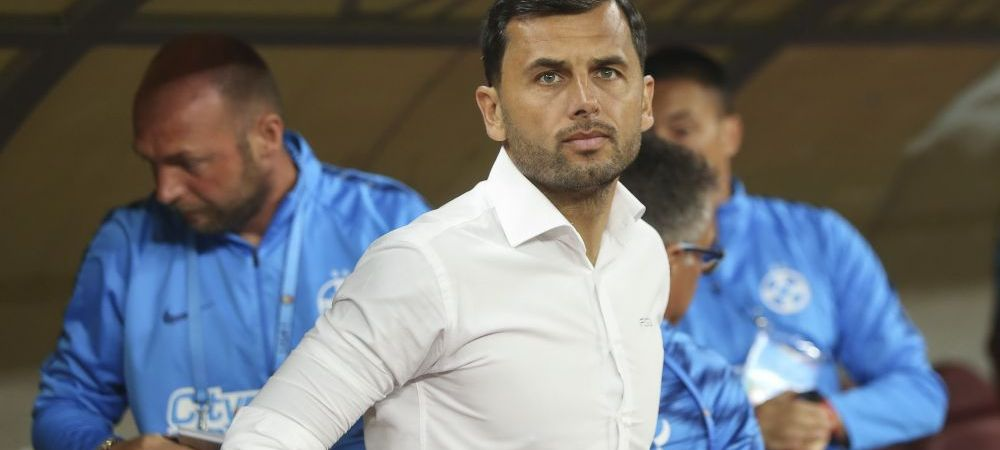 Singura dilema a lui Dica in primul 11! VOTEAZA in sondaj: Mihai Roman sau Dennis Man? // Meciul e diseara la PRO TV