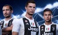 S-a aflat ce ratinguri vor avea Ronaldo, Neymar si Mbappe in FIFA 19! Cum sunt cotati cativa dintre cei mai tari jucatori ai lumii