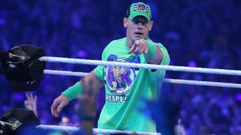 """John Cena si-a socat fanii cu ultima aparitie! Cum poate sa arate superstarul din wrestling la 41 de ani: """"Este fenomenal!"""""""