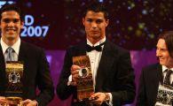Kaka are doi favoriti la cucerirea Balonului de Aur! Nu sunt Messi sau Ronaldo: Pe cine mizeaza castigatorul din 2007