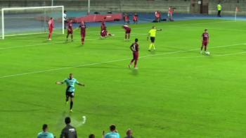 VIDEO: Dudelange 2-0 CFR Cluj! Rusine MAXIMA pentru CFR dupa un meci penibil! Campioana Romaniei, data DISPARUTA in Luxemburg