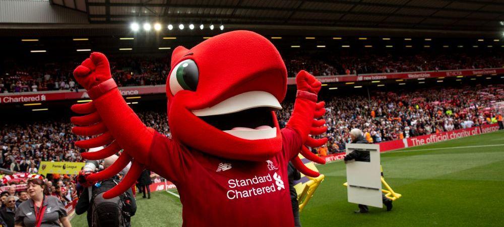 Oferta COLOSALA pentru cumpararea lui Liverpool! Varul seicului de la Manchester City a pus pe masa 2.2 MILIARDE de euro