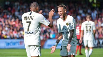 ZIUA DECISIVA   PSG afla astazi daca risca excluderea din UEFA Champions League! Real Madrid sta la panda pentru Mbappe si Neymar