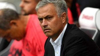 "Mourinho: ""Mi-as fi dat demisia daca eram la orice alt club!"" 4 transferuri ratate de United vara asta"