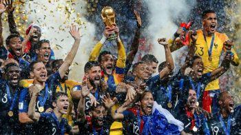 Capitanul campioanei mondiale a fost prins beat la volan