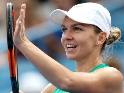 UPDATE: Se stie ora la care Simona Halep va juca primul meci la US Open