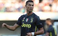 Ronaldo, rezerva la Juve sau nici nu o sa prinda lotul! Anuntul lui Allegri pentru fanii lui Juventus