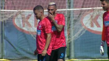 Prima declaratie a lui Zlatinski dupa transferul la FCSB! Motivul pentru care nu va juca maine cu Viitorul