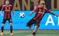 El este omul mai bun ca Drogba, Ibrahimovic, Beckham sau Henry in MLS: a doborat recordul de goluri in campionatul Americii