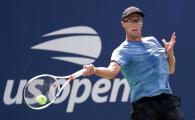 US OPEN | Peter Polansky a intrat in istorie! E primul jucator de tenis care intra pe tablourile principale din postura de lucky loser