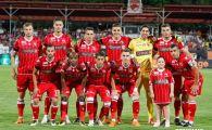 Dinamo - Hermannstadt 2-1 | Cainii evita rusinea in minutul 90 + 4 dupa golul marcat de Pesic.