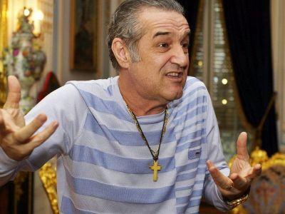 ANALIZA // Super afaceri sau 10 milioane € pe o iluzie? Singurul jucator de la Viitorul care i-a adus profit lui Gigi Becali